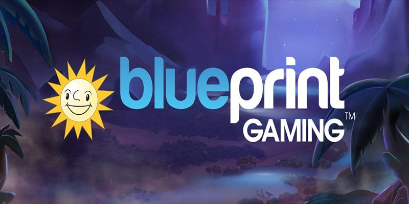 Blueprint Gaming – Desarrollador de software de juegos de casino