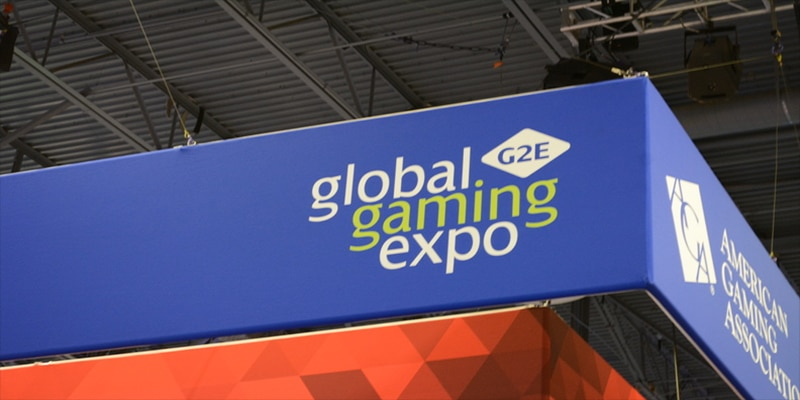 Exposición mundial de juegos (G2E)