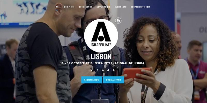 Afiliado de iGB Lisboa – Anteriormente conocido como LiAC