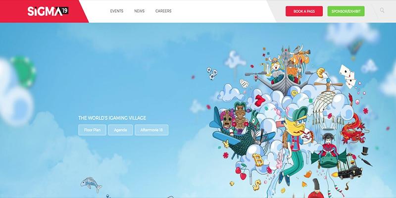 Sigma – Cumbre de iGaming Malta